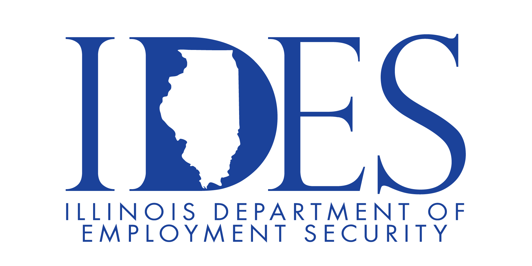 Ides illinois file my certification - Ides Logo