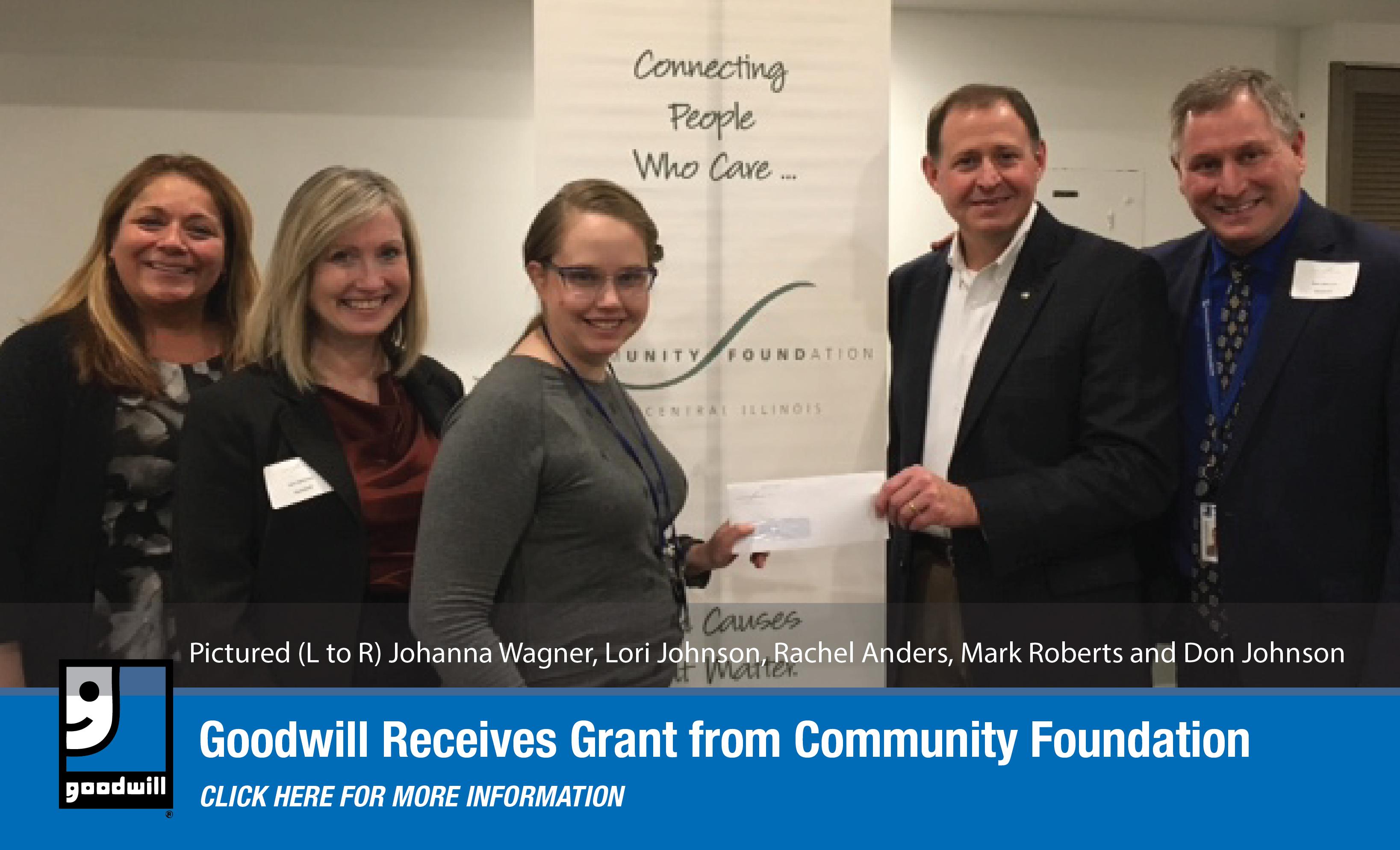 Community Foundation Grant_2017-01
