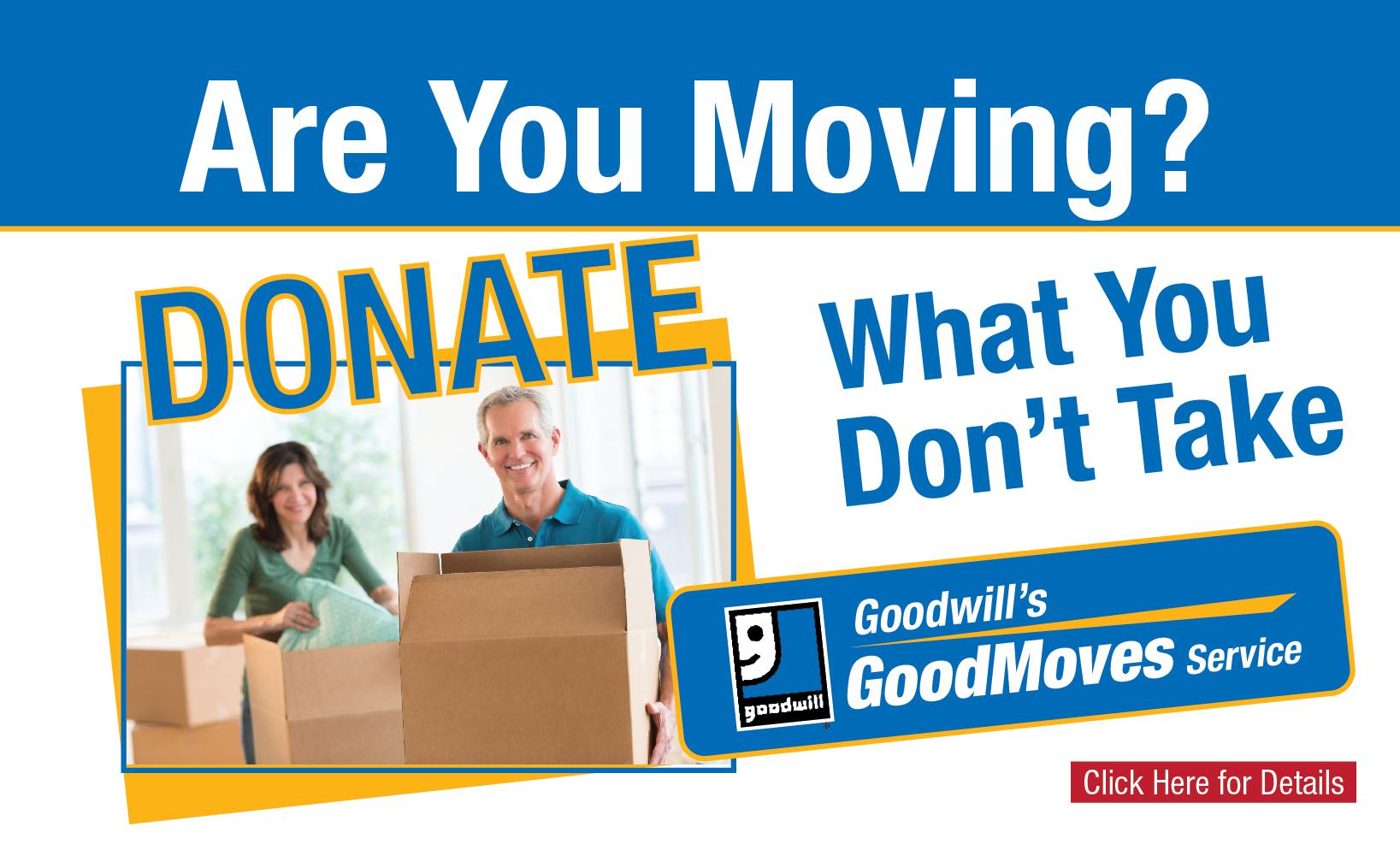 Goodmoves Goodwill Of Central Il