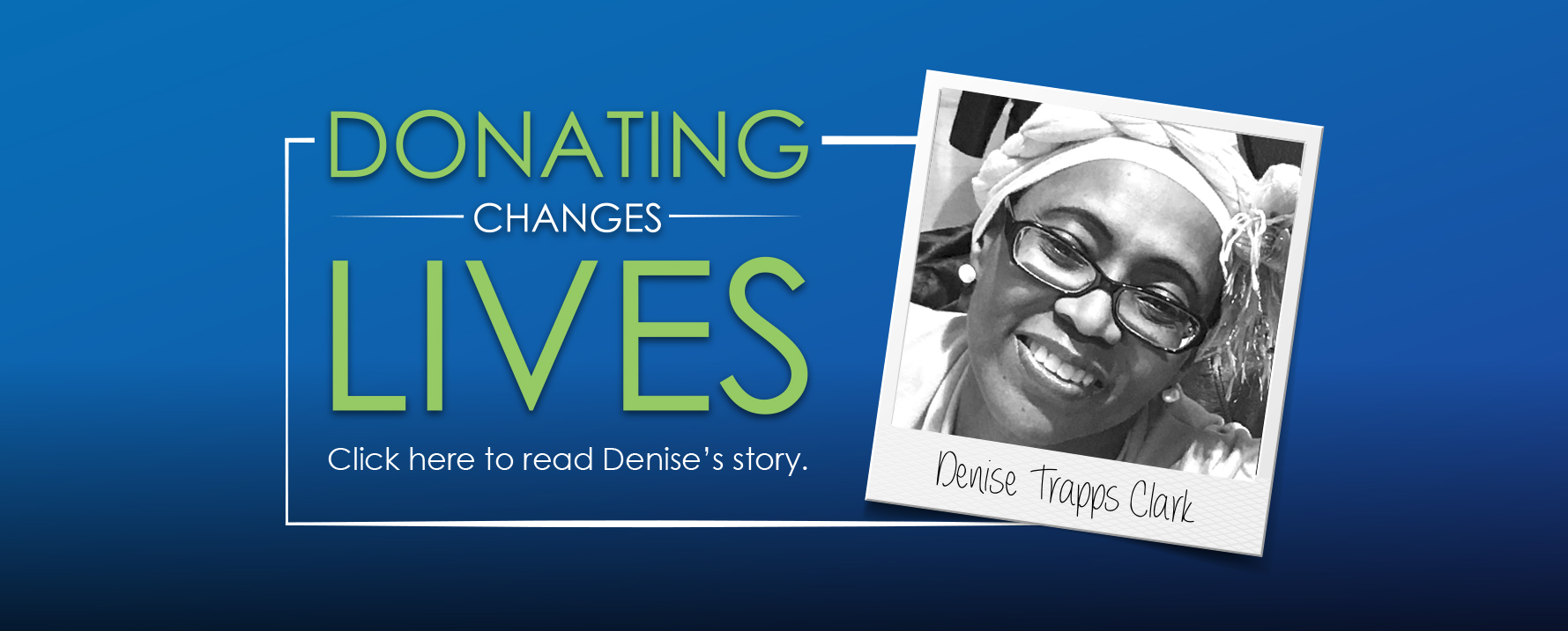 Success Through Support – Denise's Story