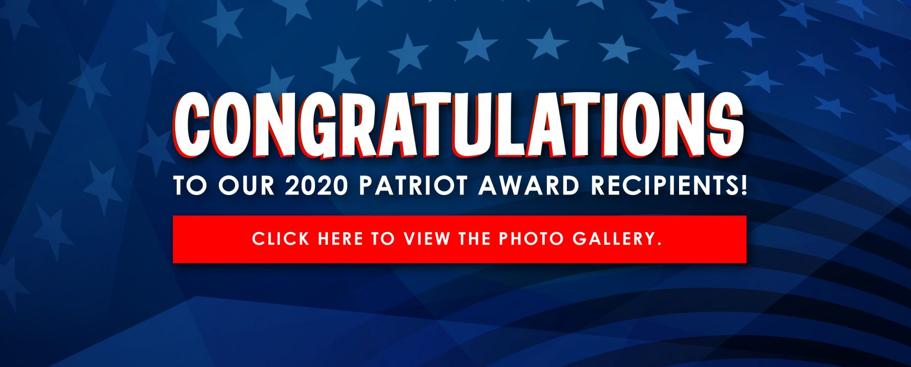 Patriot Awards Gallery 2020