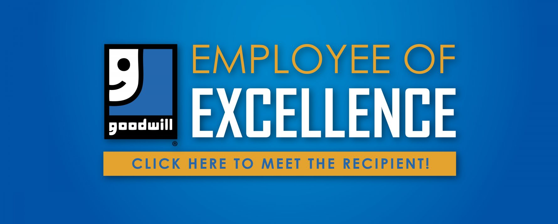 Employee of Excellence – Alex