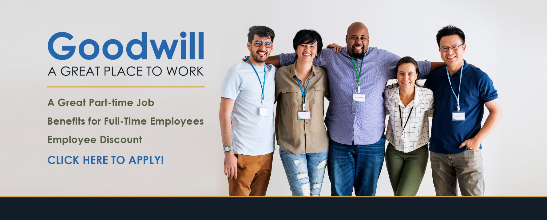 GW – A Great Place to Work