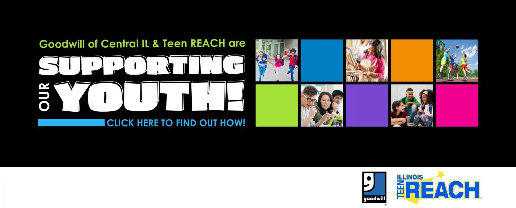 Teen REACH After School Program